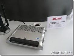 Buffalo wireless router